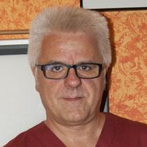 Osteópata José Luis Sánchez